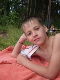 Денис Федотов, 17 июля , Пермь, id111621147