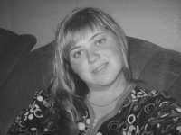 Оксана Смирнова, 25 июня 1981, Кострома, id139438214