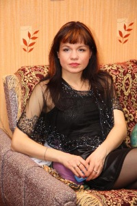 Ирина Ломтева, 25 июня 1977, Москва, id148123406