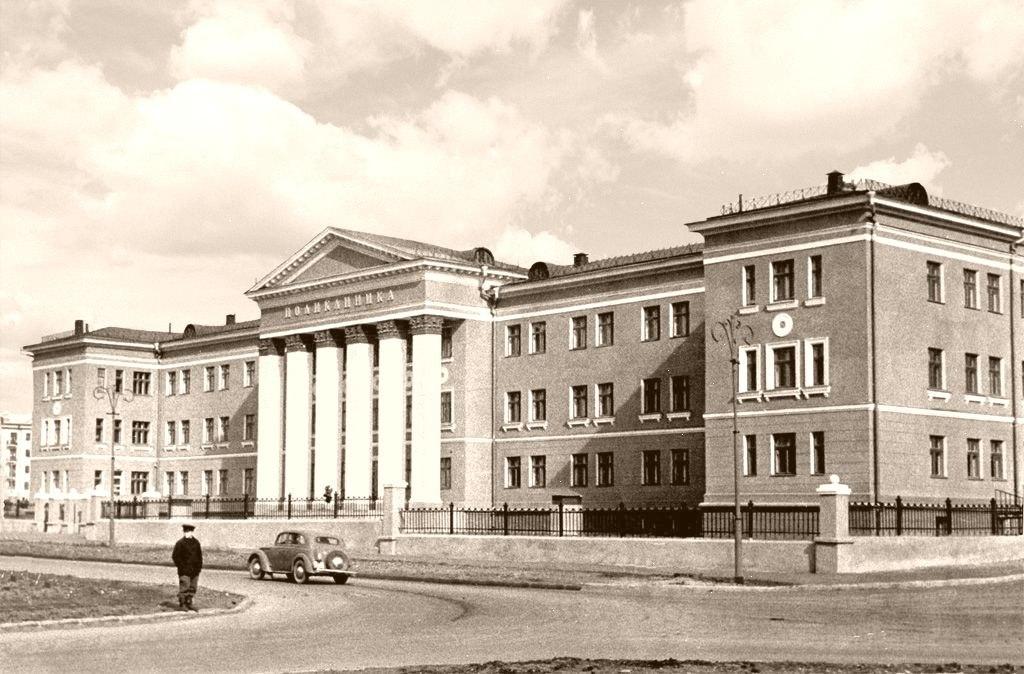 Дежурный областной гинекологической больницы
