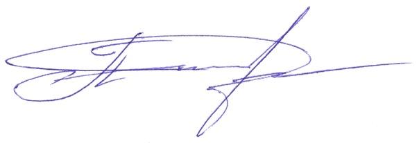Купить Подпись