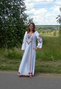 Оксана Стальнова-Мочалова, 14 октября , Саранск, id172995619