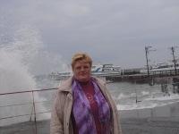 Антонина Пугач, 22 января , Глухов, id126313174
