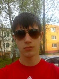 Олежек Кравченко, 3 января 1994, Смоленск, id137327229