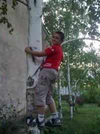 Rafael Grigoryan, 9 июля , Кореновск, id141109006