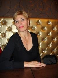 Ирина Бобылева, 16 сентября 1963, Бийск, id162406827