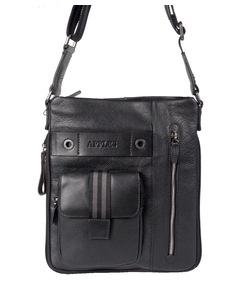 ...большая коллекция мужских кожаных сумок 2011 года из Великобритании.