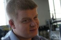 Александр Григорьев, 29 января 1991, Белгород, id8961754