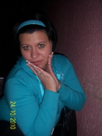 Лерочка Даниленко, 18 января , Мегион, id106252777