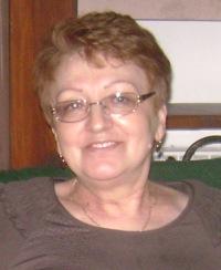 Наталья Шматова, 13 марта , Чайковский, id112421508