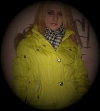 Лия Лямончик, 8 апреля 1993, Харьков, id121102814