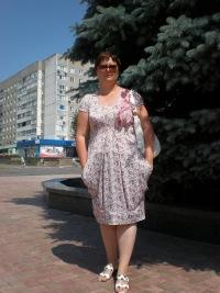 Светлана Мазаева, 13 августа 1968, Южноукраинск, id147955007