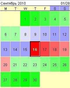 Календарь Критических Дней Для Андроид