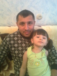 Вугар Мусаев, 8 марта 1996, Красноярск, id119448681