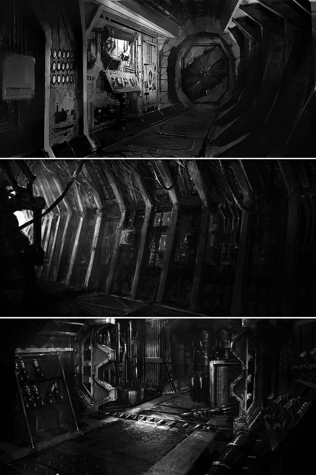 [W40K] Collection d'images : Villes et Ruches dans Wharmmer 40.000 - Page 4 Z_1e71bed4