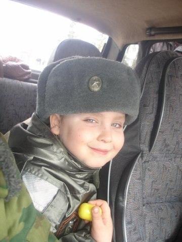 Ivan Gordienko, Belgorod - photo №10