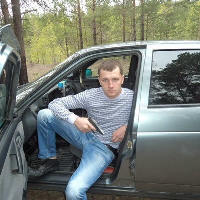 Никита Белоусов, 6 декабря 1988, Екатеринбург, id212749110