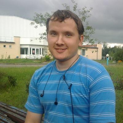 Павел Бурло, 17 июня 1988, Минск, id156482475