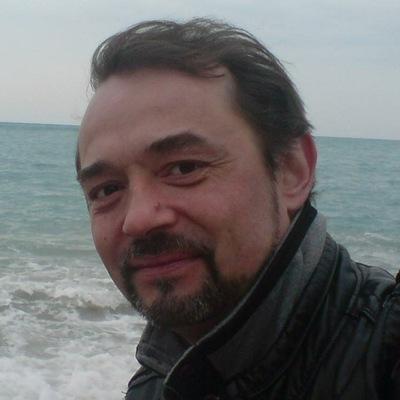 Олег Шабанов, 26 января 1967, Самара, id41775895