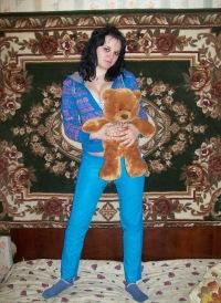 Татьяна Дивная, 6 августа 1991, Бодайбо, id105077439
