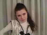 Марина Карбунарь, 18 июня 1987, Калининград, id126293484