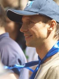 Максим Аксенов
