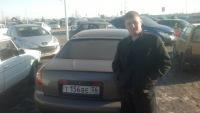 Сергей Терещенко, 10 июля 1999, Бузулук, id142008478