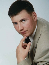 Андрей Антишин, 14 сентября , Красноярск, id151883264