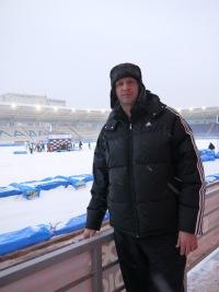 Денис Емельянов, 13 июля , Самара, id49222161
