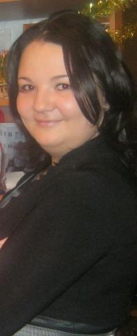 Анна Сарпова, 29 августа 1996, Кирово-Чепецк, id53084226