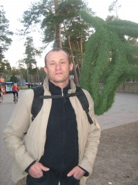 Александр Солодий, 22 сентября , Челябинск, id67280761