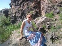 Елена Чернова, 22 сентября 1988, Москва, id68007826