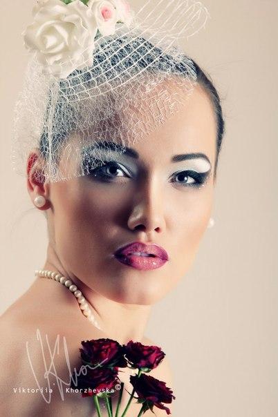 Выполню свадебный макияж