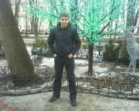 Алексей Иванов, 16 февраля 1993, Смоленск, id100384833