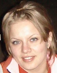 Юлия Муляр, 16 июля 1988, Саранск, id104040083