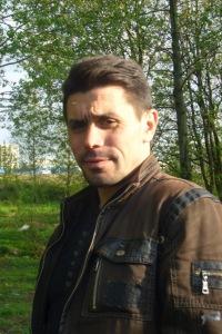 Рустам Еникеев, 1 октября 1974, Санкт-Петербург, id52221001