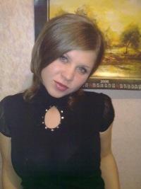 Анна Соина, 9 января 1988, Барнаул, id69554199
