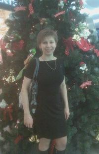 Ольга Денисова, 10 мая 1986, Москва, id9955137