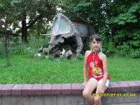 Юлия Весёлая, 16 сентября , Сызрань, id108647723