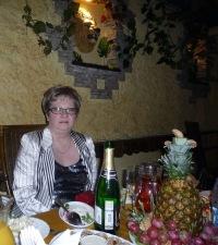 Марина Винокурова, 3 октября 1986, Ярославль, id129008132