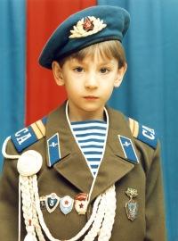 Ruslan Bobrov, 21 декабря , Омск, id169518029
