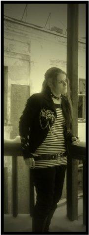 Екатерина Фролова, 13 августа 1992, Нижний Новгород, id81542400
