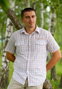 Дмитрий Тимошевич, 21 июля , Ивацевичи, id86854695