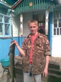 Виктор Скорына, 18 апреля , Сумы, id109713339