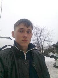 Стас Матвеев, 26 декабря 1994, Улан-Удэ, id140148678