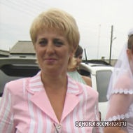 Любовь Рябченко, 20 июня 1955, id158679694