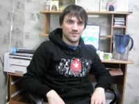 Сергей Горецкий, 10 марта 1978, Тимашевск, id42341568
