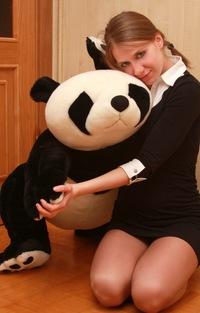 Мария Кульгавцева