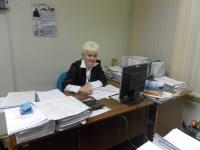 Людмила Ерохина, 21 июня 1959, Очер, id116209243