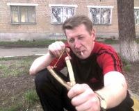 Святослав Кирсанов, 28 марта , Челябинск, id117536134